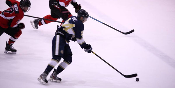Generals Keep Playoff Hopes Alive with 4-3 Win