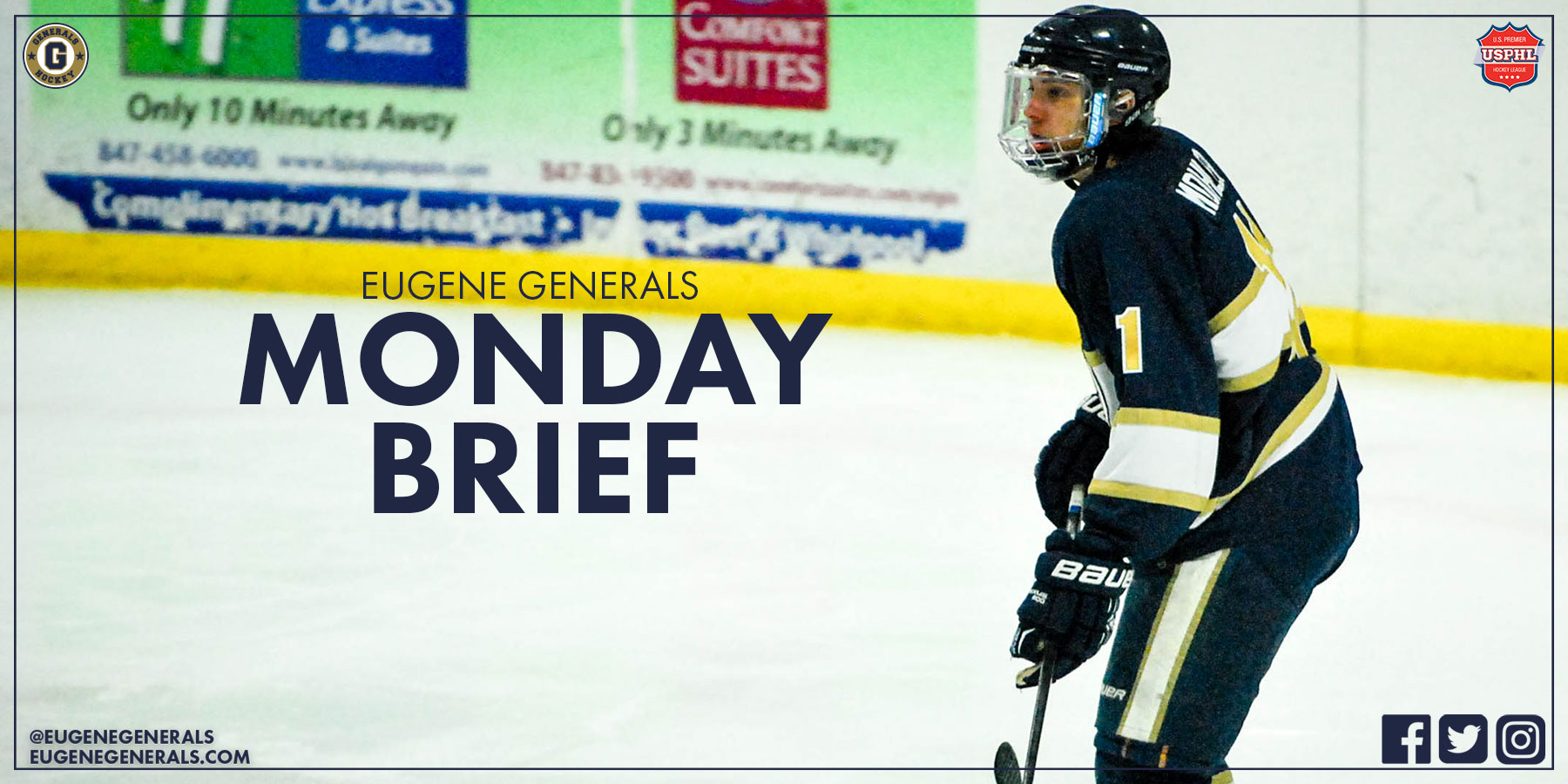Monday Brief - Wake Up Calls, Postseason Prognostication, And More...